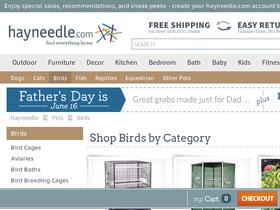 BirdCages.com