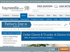 CedarChests.com