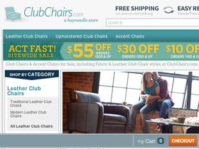 ClubChairs.com