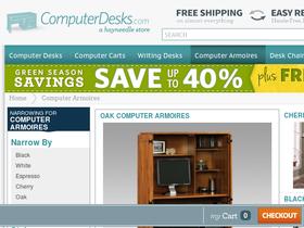 ComputerArmoires.com