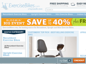 ExerciseBikes.com
