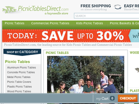 Picnic Tables Direct