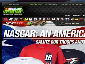 NASCAR.com Superstore