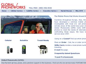 Global Phoneworks