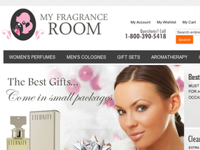 My Fragrance Room