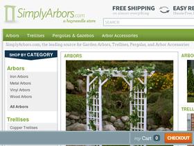 Simply Arbors