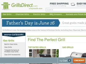 Grills Direct