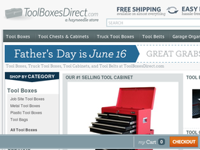 Tool Boxes Direct