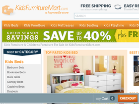 Kids Furniture Mart