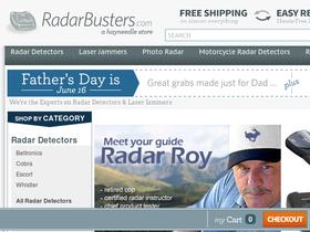 Radar Busters