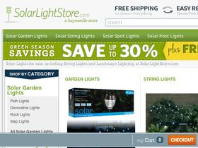 Solar Light Store