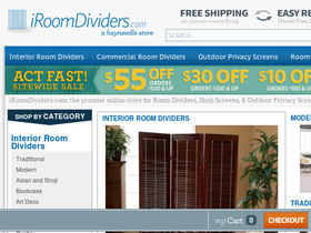 iRoomDividers