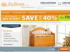 iToyBoxes