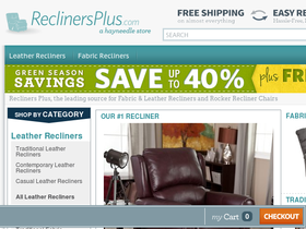 Recliners Plus
