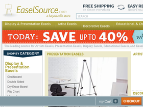 Easel Source