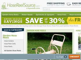 Hose Reel Source