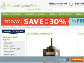 Outdoor Lighting Plus