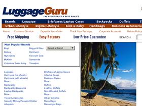 LuggageGuru