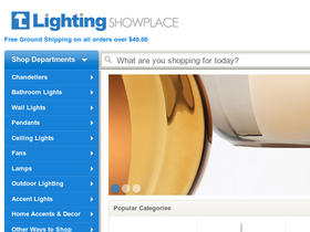 Lighting Showplace