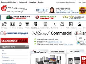 CKitchen.com - Commercial Kitchens