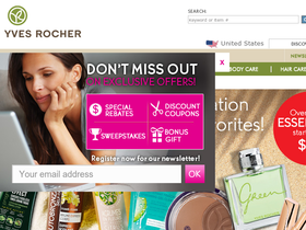 Yves Rocher USA