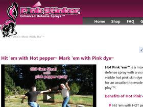 PinkStinker