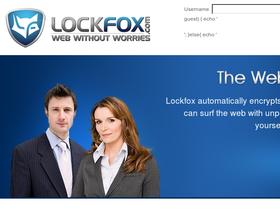 LockFox