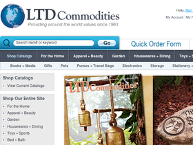 Ltdcommodities.com coupon code