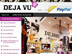 Shop The Vu