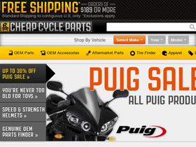 Cheap Cycle Parts