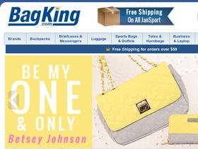 Bag King
