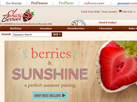 Shari's Berries