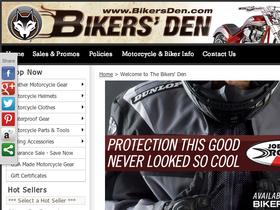 Biker's Den