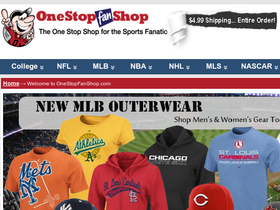 One Stop Fan Shop