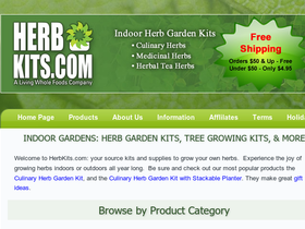 Herb Kits