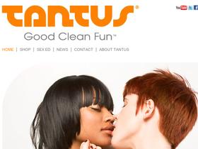 Tantus Inc