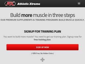Athletic Xtreme