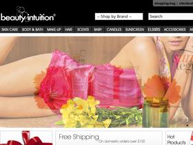 BeautyIntuition.com