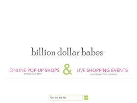 Billion Dollar Babes