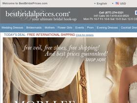 Best Bridal Prices