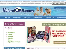 NaturalCures.com