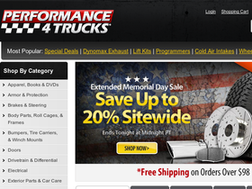 Performance4Trucks.com