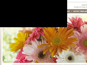 Organic Bouquet