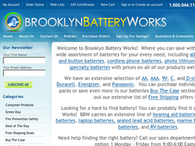 Brooklyn Battery Works