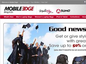 Mobile Edge