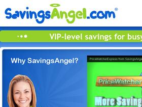 Savings Angel
