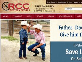 RCC Western