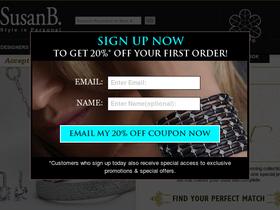 SusanB.com