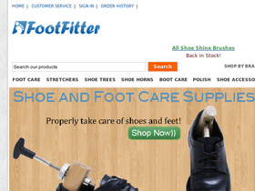 Foot Fitter