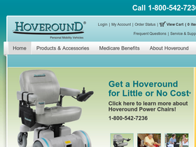 Hoveround
